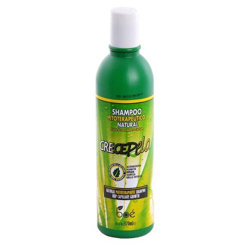 Shampoo 370 ml Boé