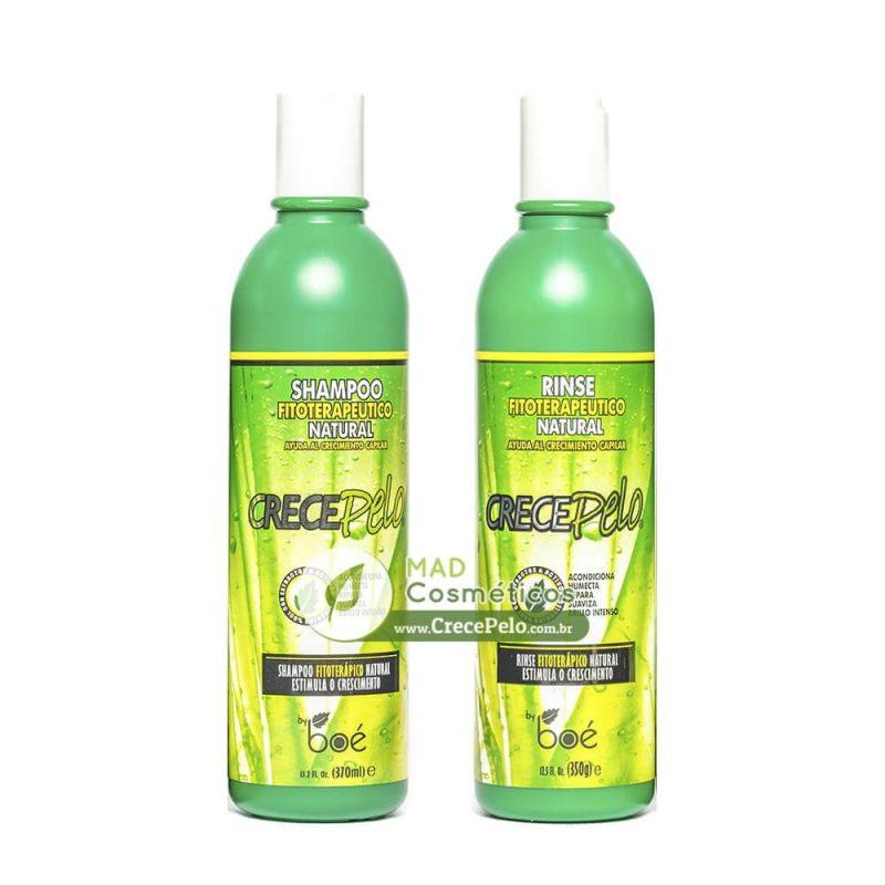 Kit: Shampoo e Condicionador