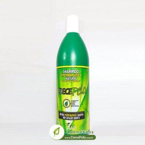 Shampoo 965ml Litro Crece Pelo