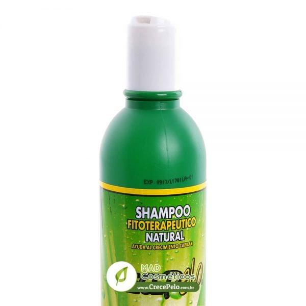 Shampoo de Crescimento Capilar – Crece Pelo 370 ml