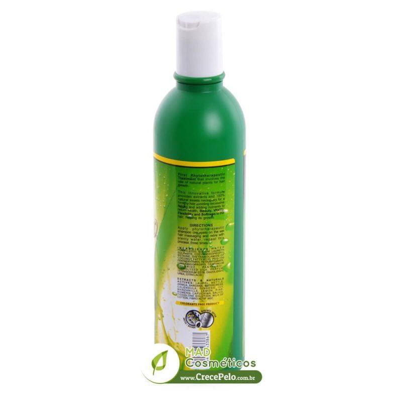 Shampoo CrecePelo