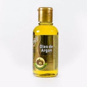 Óleo De Argan 7ml Puro